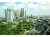 Twin Plaza Hotel Jakarta Slipi