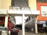 Hotel Akasia Pusat Kota Pekanbaru