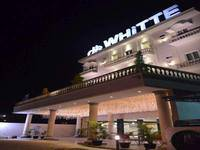De Whitte Hotel & Coffee Shop Pekanbaru