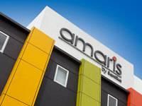 Amaris Hotel Cimanuk Riau