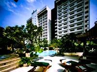 Hotel Aryaduta Jakarta Menteng