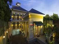 Aziza Hotel Solo by Horison Solo