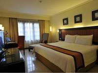 Yogyakarta Plaza Hotel Yogyakarta Deluxe Executive Regular Plan
