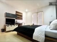 FLAT06 minimalist residence Kemang