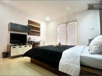FLAT06 minimalist residence Jakarta Deluxe Room