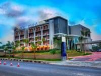 Soll Marina Hotel & Conference Center - Bangka Pusat Kota Bangka