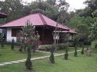 Happy Flower Resort Manado Appearance