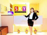 gambar Sky Residence Semarang