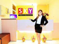 Sky Residence Semarang Simpang Lima
