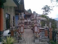 Segara Hotel & Restaurant Kintamani