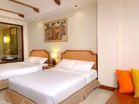 Bali Mandira Beach Resort & Spa Bali Superior Family Room #savetember30