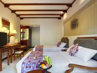 Bali Mandira Beach Resort & Spa Bali Kamar Superior #savetember30