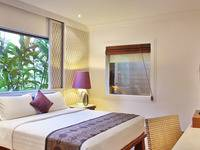 Bali Mandira Beach Resort & Spa Bali - Deluxe Cottage Last Minute 40% - Non Refund