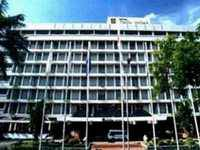 The Tiara Hotel & Convention Center Medan