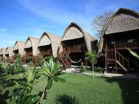 Dream Beach Kubu Hotel Lembongan