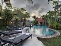 Villa Sonia Ubud Gianyar