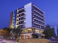 Amaris Hotel Embong Malang Surabaya Pusat