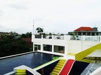 Bali Yuris Apartement Jimbaran