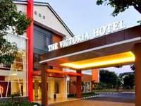 The Victoria Hotel Yogyakarta Exterior