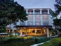 Hotel Santika Bandung Riau