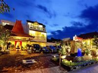 Ameera Boutique Hotel Malioboro