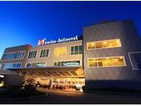 Swiss-Belhotel Kendari Appearance