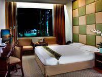 Sanno Hotel Jakarta di Jakarta/Pluit