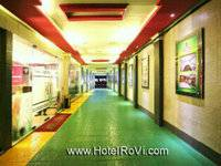 Hotel Rovi Boutique