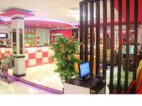 Hotel Rovi Boutique Jakarta Lobby