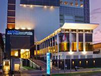 Aston Samarinda Hotel & Convention Center Samarinda