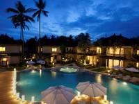 Grand Whiz Hotel Nusa Dua Nusa Dua Benoa