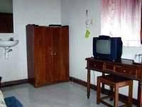 Hotel Galuh Prambanan Economy Fan Regular Plan