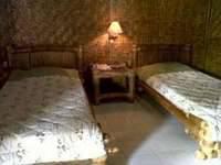 Hotel Galuh Prambanan Small Cottage Regular Plan