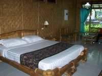 Hotel Galuh Prambanan Large Cottage Regular Plan