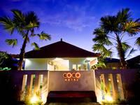 Natya Hotel Tanah Lot Tanah Lot