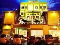 Bunda Hotel Padang Appearance
