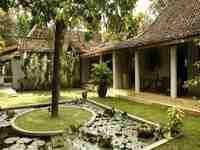 D Omah Hotel Jogjakarta Bantul