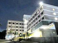 Fave Hotel Balikpapan Front View