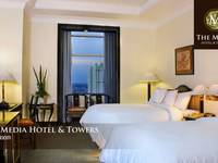The Media Hotel & Towers Jakarta Tower Room With Breakfast Minimum Stay 3 Nights