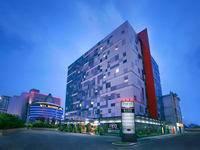 Neo Hotel Mangga Dua Exterior