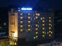 Hotel Pacific Balikpapan Hotel