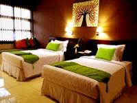 Deview Hotel Batu Batu
