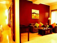 Deview Hotel Batu Family Suite Regular Plan