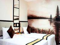 Amos Cozy Hotel Jakarta - Classic Room No Window With Breakfast Special Promo