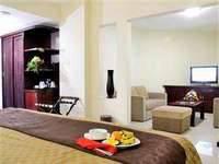 The Sun Hotel Sidoarjo Sidoarjo