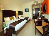 The Arnawa Hotel Pangandaran - Deluxe Room 4 Pax Regular Plan
