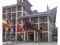 Hotel Bumi Asih Pandan Medan Appearance