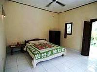 Agung Trisna Bungalow Bali Kamar Standart dengan AC Dengan Sarapan