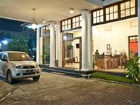 Hotel Padang Padang Barat