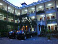 The Pondok Anyar Inn Kuta